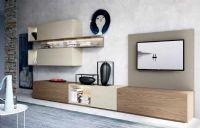 Kico living composizione n 9 moderno soggiorno for Shop arreda
