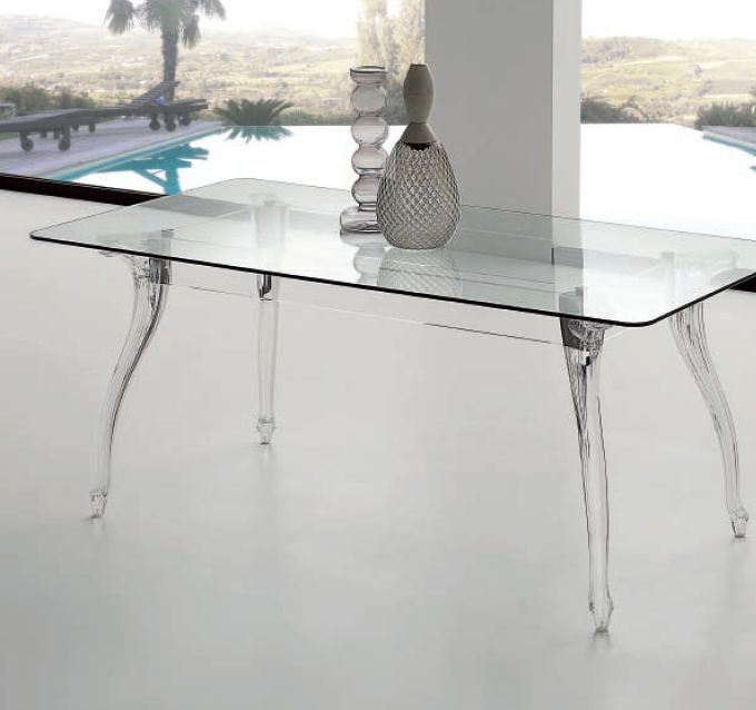 Tavolo Regina Table 700