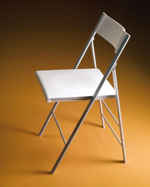 Sedia pieghevole poket alluminio sedie pieghevoli - Sedia pieghevole trasparente ...