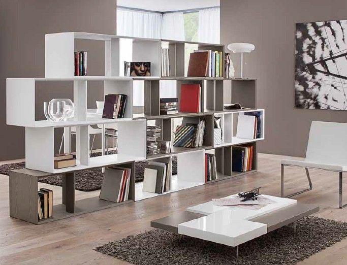 Librerie divisorie soggiorno ce23 regardsdefemmes for Shop arreda