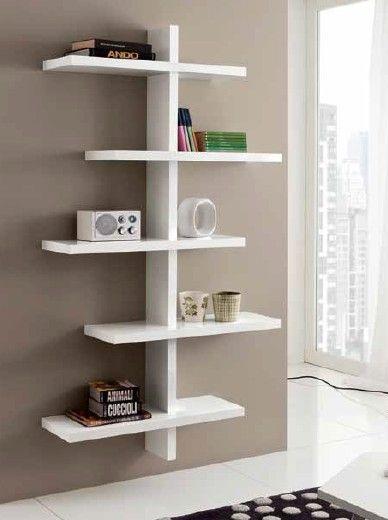 Vendita online shoparreda librerie mensole soggiorno for Mensole ikea vetro