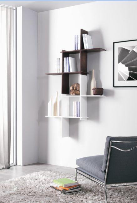 Mensole moderne per soggiorno duylinh for