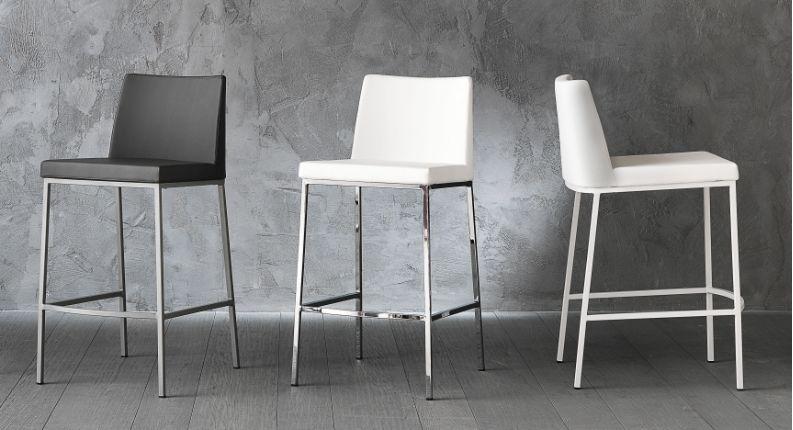 Sgabello erik 561 sgabelli sedute for Produttori tavoli allungabili