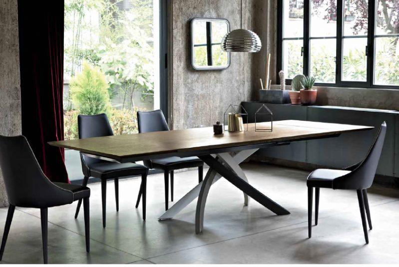 Stunning Tavoli Moderni Allungabili Ideas - Design and Ideas ...