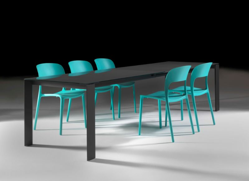 Vendita online Shoparreda tavoli moderni allungabili - tavoli