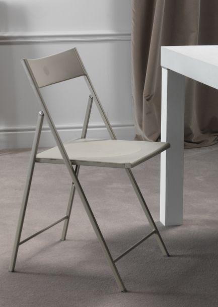 Sedie pieghevoli moderne set da sedia moderna da cucina for Sedie nuovo design