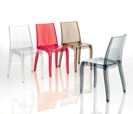 Sedia lucilla 108 sedie moderne sedute for Shop arreda