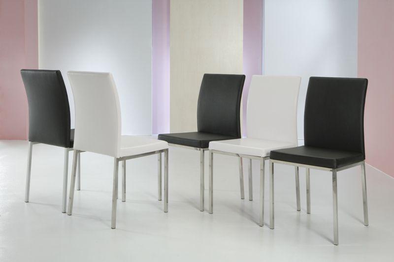 Vendita online Shoparreda sedie ecopelle / pelle - sedute