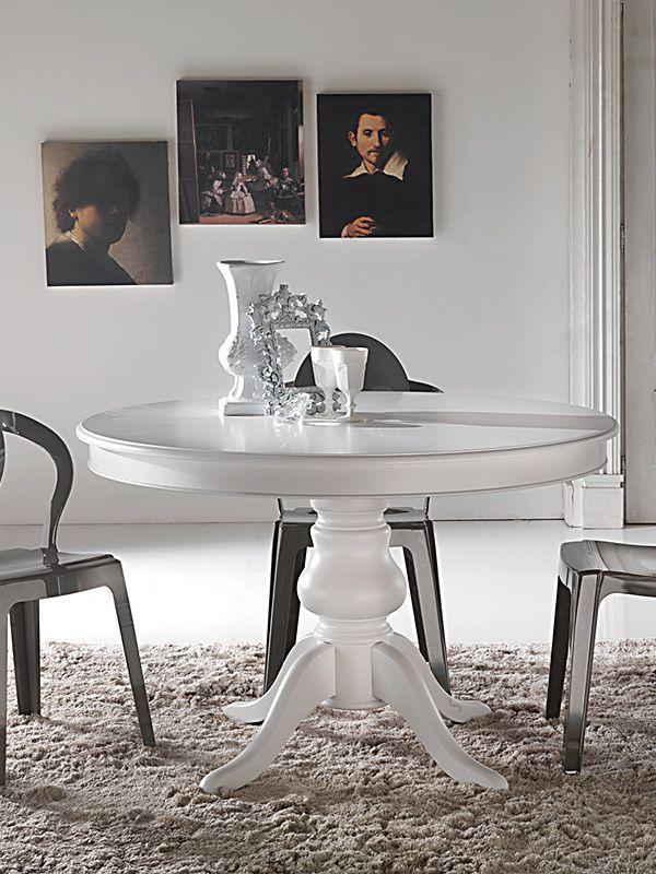Tavolo Re-Style 646/2 tavoli classici fissi / allungabili - tavoli