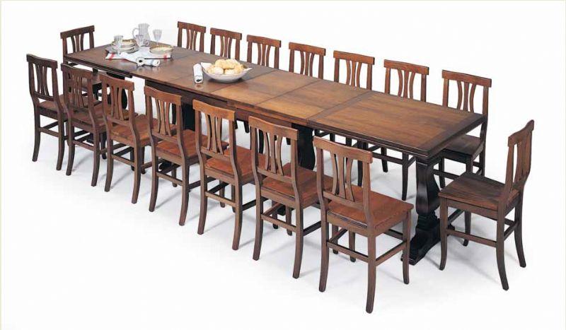 Tavoli In Stile Classico Allungabili.Tavolo Platone 702 Tavoli Classici Fissi Allungabili Tavoli