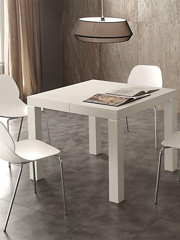 Tavolo Aladin 634 tavoli moderni allungabili - tavoli