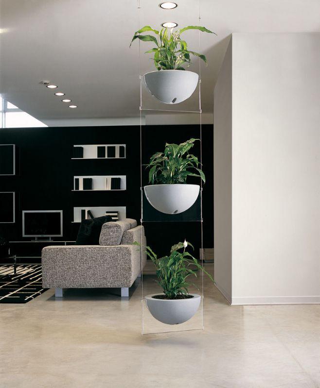 Fioriere moderne trendy vasi per esterni in resina vasi for Vasi design interno