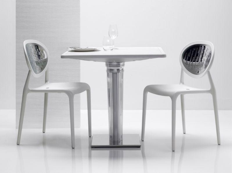 Sedia Super Gio sedie moderne - sedute