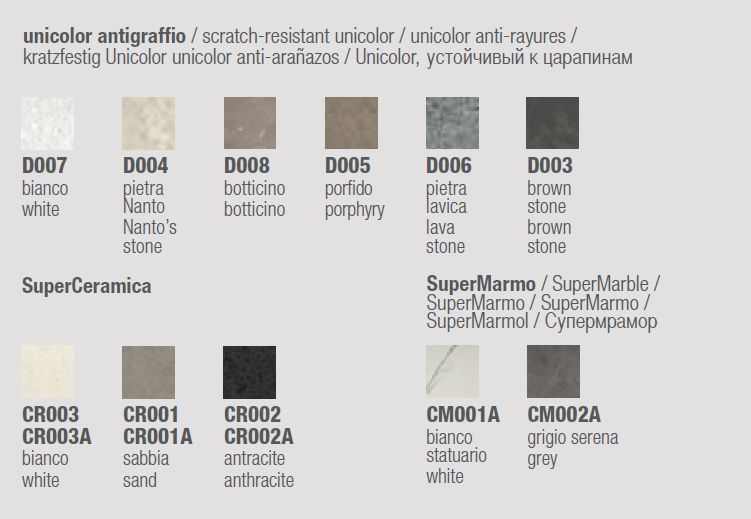 Tavolo Cruz 20.26 <br /> L. 140 x P. 90 cm tavoli moderni ...