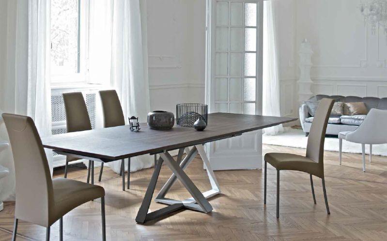 Tavolo millennium l 160 x tavoli moderni for Tavoli moderni design