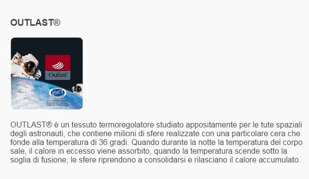 Materasso Magniflex Leonardo Dual 11 materassi magniflex - materassi