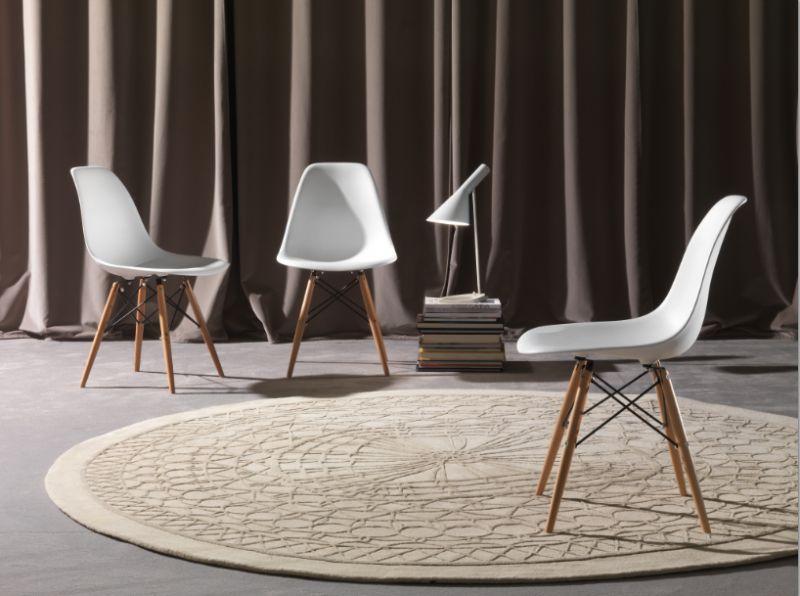 Sedia Legend 020 sedie moderne - sedute