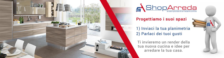Vendita mobili online e arredamento   ShopArreda